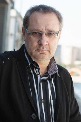 Michael Glock Ph.D. -Medicine Man