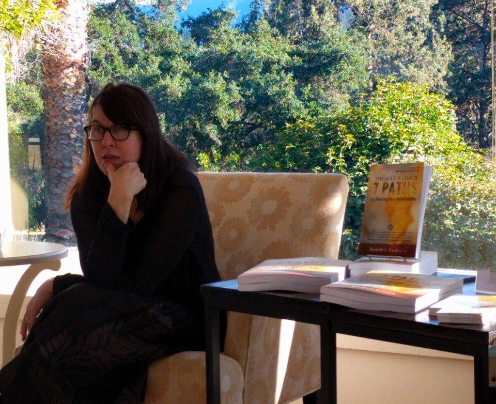 Book Signing at the Ojai Retreat 2