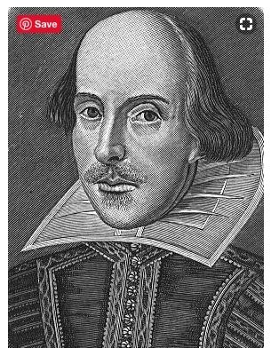 William Shakespeare helped romanticize Valentine's Day in his work, and it gained popularity throughout Britain and the rest of Europe. Perry-Castañeda Library, University of Texas