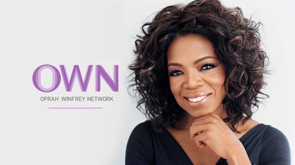 Rochelle L. Cook on Oprah Winfrey's Super Soul Sunday. In Deep Shift by Jonas Elrod